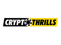 Crypto Thrills Casino Logo