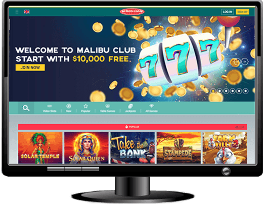 Malibu Casinos