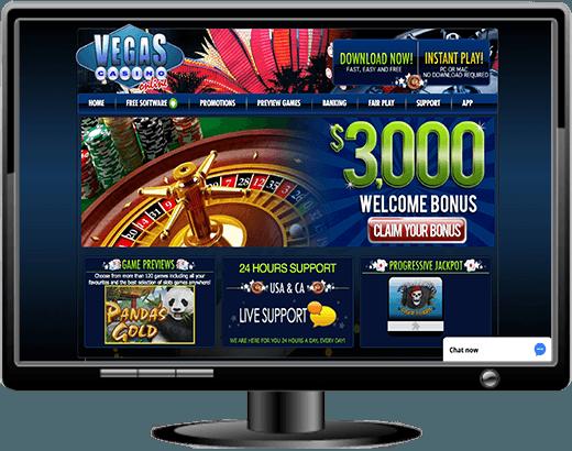 Casino Online Bonus
