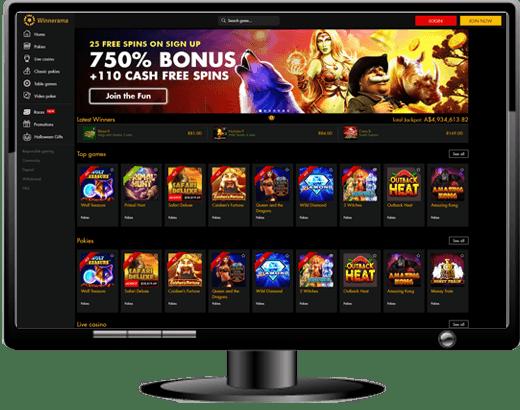 Winnerama Casino Bewertung