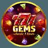 777 Gems Slot