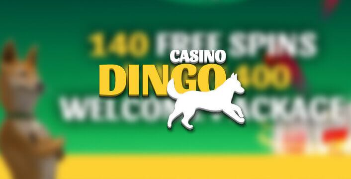 Live Life to the Full Every Weekend at Casino Dingo