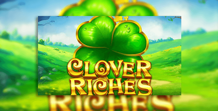 Clover Riches slot