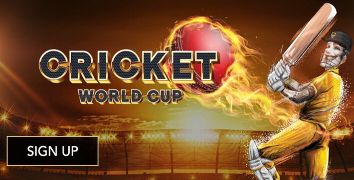 Get A Part Of The Cricket World Cup Action Through Joka Room!