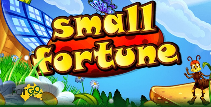 Fair Go Small Fortune Promo
