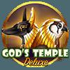 Gods Temple Delux Slot