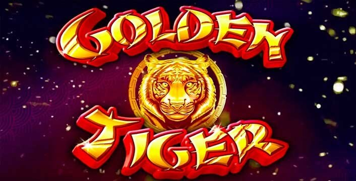 JokaRoom New Pokies Golden Tiger