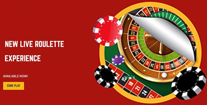 Take a Look at the Fresh New Live Casino Game at Joe Fortune!