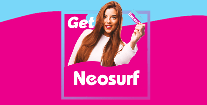 Why You Should Use Neosurf At Red Stag Casino Today