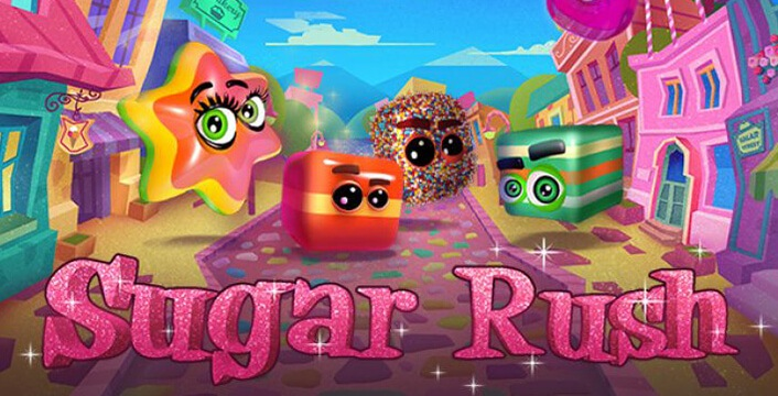 Get a Sugar Rush this Week at Omni Slots Casino