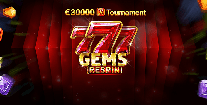 777 Gem Slot Pokie Pop Casino Advent