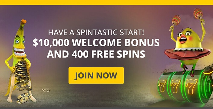 Take a Look At This Hot New Casino, Pokie Spins, And Its Offerings