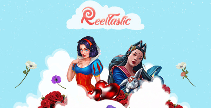 Celebrate Women's Month with Reeltastic Casino!