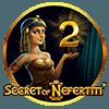 Secrets of Nerfertiti Slot