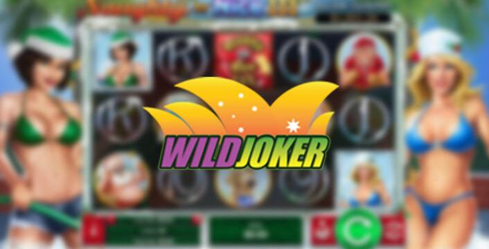 Celebrate the Festive Season All Year with Wild Joker Casino