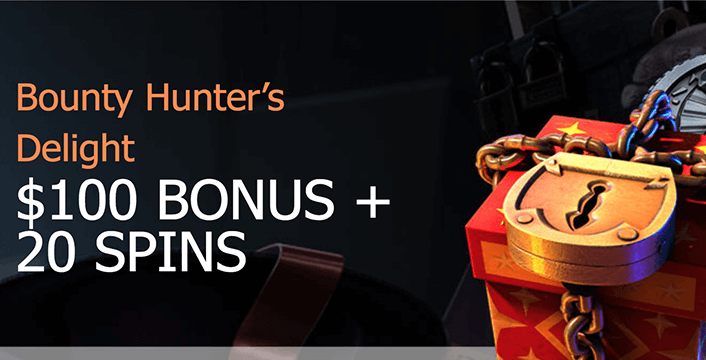 Find all the Bounty You've Hoped for in this Bounty Hunter's Delight Promo