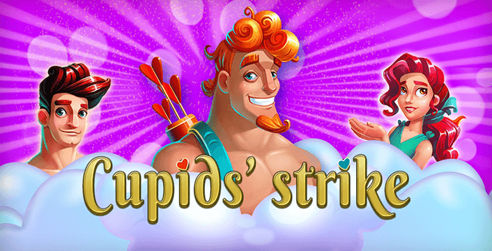 Get Struck with Cupid's Arrow and Get Lucky in More than Love!