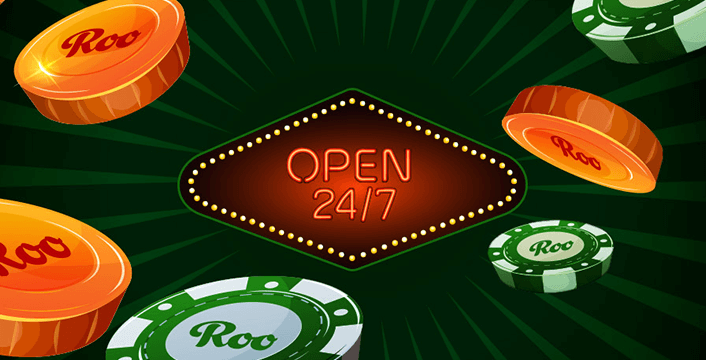 Roo Casino Keepin It Reels