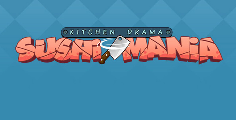 Anime Themed Free Slots - Kitchen Drama Sushi Mania - NoLimit City