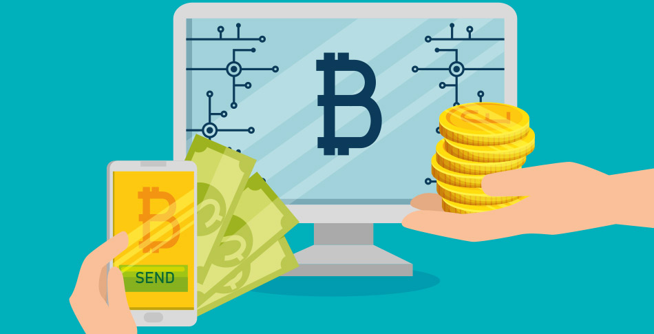 The Top 3 Deposit Methods For Aussie Online Gamblers - Bitcoin