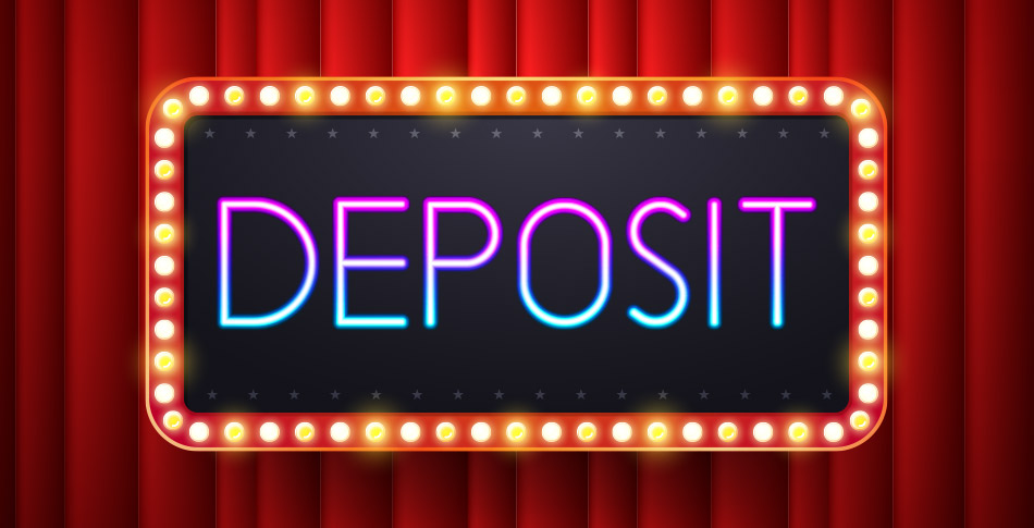 Casinos With The Lowest Minimum Deposit and Withdrawal Limits
