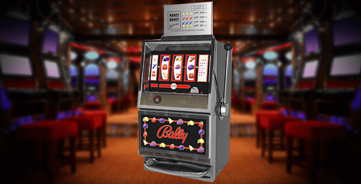 Historical Pokie Games