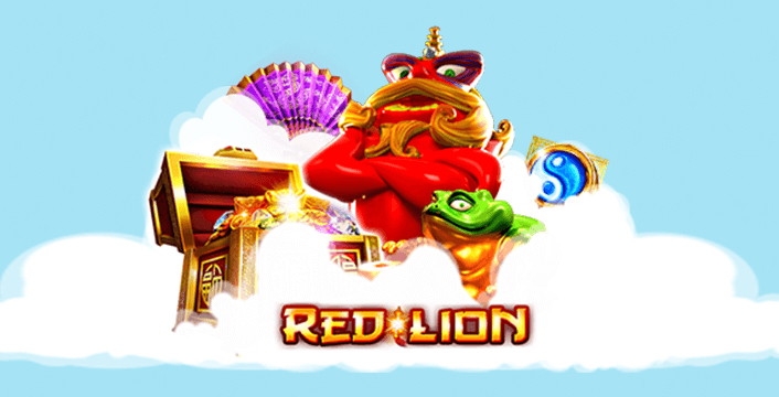 Get Lucky With Red Lion This Month!