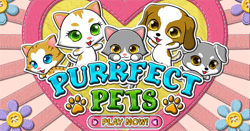 Perfect Pets Slot Game