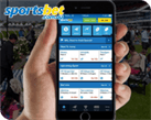Sportsbet Betting Feature Copy