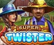 Super Twister slot by Habanero